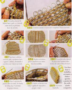 can tab/soda tab/pop tab Soda Tab Crafts, Can Tab Crafts, Bottle Crafts, Pop Top Crafts, Diy And Crafts, Pop Top Crochet, Pop Tab Purse, Pop Can Tabs, Soda Tabs