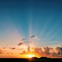 Cayman Sunset  www.instagram.com/jsovs