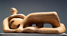Henry Moore Exhibition at the Tate Britain - New York Arts › New ...