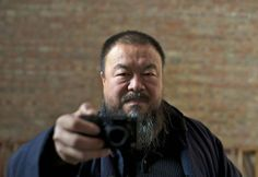 Ai Weiwei: Never Sorry  OFFICIAL TRAILER by Ai Weiwei: Never Sorry. The first feature length doc on the iconic Chinese contemporary artist, Ai Weiwei.