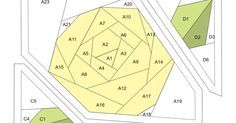 Rose Jitka Design Paperpiecing.pdf Paper Pieced Quilt Patterns, Quilt Block Patterns, Applique Quilts, Colchas Quilt, Modern Quilt Blocks, Flower Quilts, Foundation Paper Piecing, Panel Quilts, English Paper Piecing
