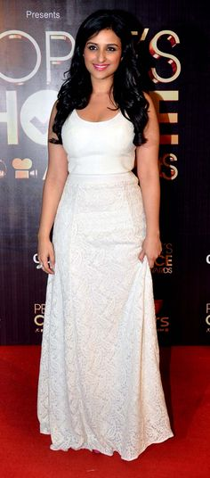 Parineeti Chopra #Bollywood #Fashion