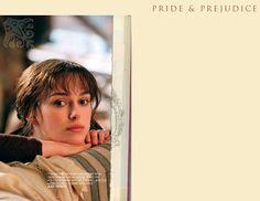 Pride and Prejudice 2005  - online companion - Lizzie Bennet - Elizabeth Bennet - Keira Knightley - Dame Judi Dench - Jane Austen - Page 32