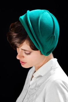Small and Beautifulmade to order by behidadolicmillinery on Etsy