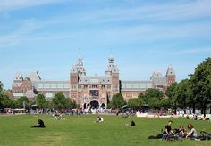Amsterdam Travel: The 11 Best Parks in Amsterdam / Amsterdam Best Parks / City Parks in Amsterdam / Best Amsterdam City Parks / Best Public Parks in Amsterdam / Best Amsterdam Parks / Amsterdam Woods Amsterdam Today, Living In Amsterdam, Visit Amsterdam, Amsterdam City, Amsterdam Travel, Amsterdam Holland, Amsterdam Girls, Amsterdam Photography, Travel Photography