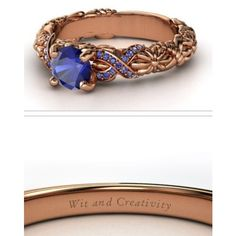Ravenclaw House Style ❤ liked on Polyvore featuring jewelry, rings, harry potter and accessories