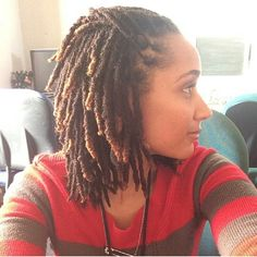 Perfect length! Cannot wait for this length! :: #dreadstop