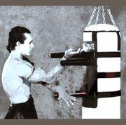 Wing Chun Attachment