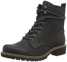 Ecco Footwear Women s Elaine Boot   Check this awesome image   Ankle Boots 79aca56771