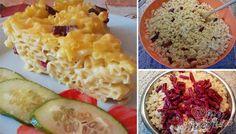 NapadyNavody.sk | 13 najlepších receptov na chutné cestoviny, ktoré viete rýchlo…