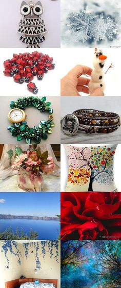 A touch of the natural  by Rob Rodman on Etsy--Pinned with TreasuryPin.com #Estyhandmade #giftideas #freshideas