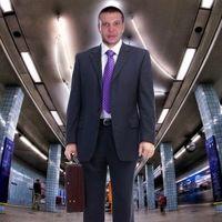 Дмитрий  Чавкин