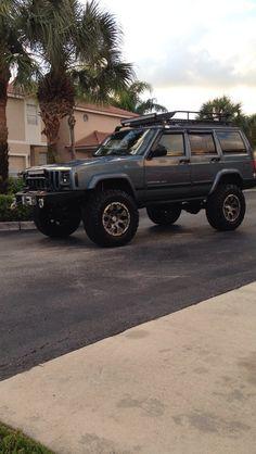 My 1999 Jeep cherokee sport Modificaciones Jeep Xj, Jeep Xj Mods, Jeep Truck, Jeep Grand Cherokee Zj, Jeep Cherokee Sport, Jeep Baby, Cool Jeeps, Jeep Models, Jeep Life