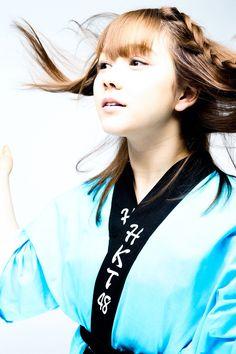 村重杏奈 Murashige Anna, HKT48, japanese idol #AKB48
