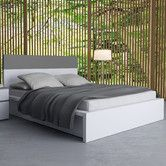 Found it at Wayfair.co.uk - Cypro Bed Frame