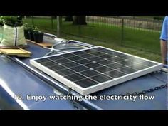 A new blog post about Solar Panels has been posted at http://greenenergy.solar-san-antonio.com/solar-energy/solar-panels/how-to-install-an-akt-solar-panel-on-a-canal-boat/