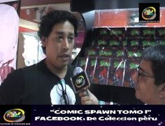 COMIC SPAWN TOMO 1 VEA EL VIDEO AQUI https://www.youtube.com/watch?v=ai41xeVOjIs