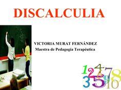 discalculia-8084473 by entornos via Slideshare