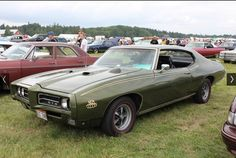 Muscle Cars 1962 to 1972 - Page 420 - High Def Forum - Your High Definition Community & High Definition Resource