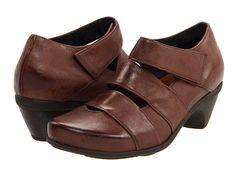 Naot Footwear Culture Brused Macadamia Leather - Zappos.com