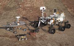 Невероятные космические проекты, над которыми сейчас работают