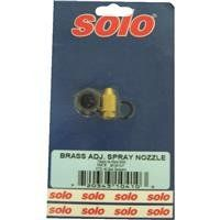 Solo Inc Adj Brass Nozzle Kit 0610410P 2Pk -- More info could be found at the image url.