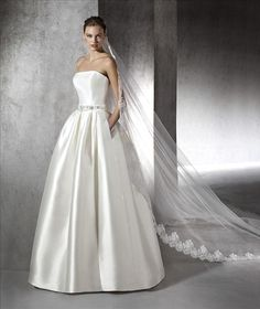 San Patrick - Zoya - Bridal Boutiques in NJ for the Couture Bride