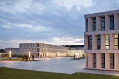 campus kennedylaan #azgroeninge #kortrijk