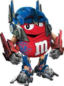 Gallery of Revenge of the Fallen M&M Transformers Candy Dispenser M&m Characters, Revenge Of The Fallen, M M Candy, Unexplained Mysteries, Candy Dispenser, Transformers Optimus Prime, Melt In Your Mouth, Candyland, Just For Fun