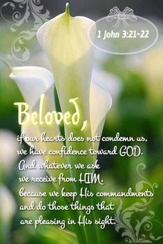 Do we in today's world really know what pleases Him? For His Ways are Higher than ours! Obedience is required