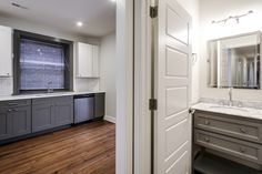 Kitchen and Bath Cabinets by KBC Direct - Over 25,000 installed kitchens in the Baltimore and Washington area.
