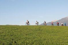 Rennradtouren - Innsbruck.info