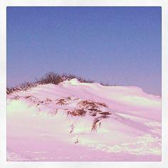 Winter on Cape Cod