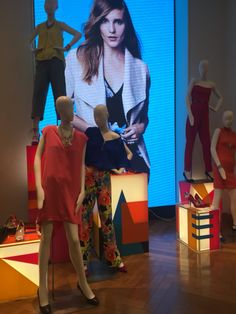 NYC 2016 Ss16, Nyc, Dresses, Fashion, Vestidos, Moda, Fashion Styles, Dress, Fashion Illustrations