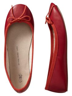 Luxe for Less  8 Key Pieces for Every Wardrobe - HauteTalk.com Red Ballet c116d56bc804