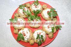 patatesli meze