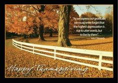 Thanksgiving Greeting Cards for Realtors | RealEstateClientGifts.com
