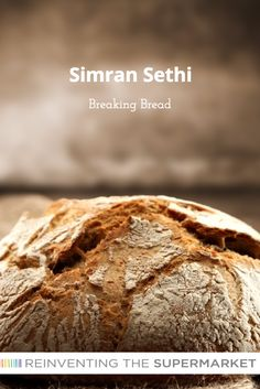 The breads we buy in the modern supermarket are only a superficial impersonation of the breads that humans have consumed for thousands of years. As a result, the bread you put in your shopping cart or even buy from many local bakeries might be making you sick in ways you never even suspected. What happened? And what needs to happen next? Simran Sethi joins us as we pose the important question – can we really mass produce a staple like bread and still maintain our cultures, traditions and… Bakeries, Sick, Breads, Cart, Pose, Traditional, Make It Yourself, Shit Happens, Canning