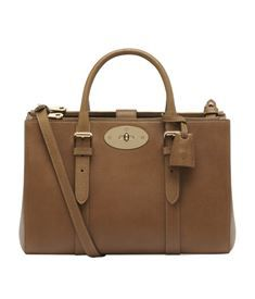 View the Bayswater Double Zip Tote