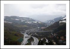 Valle del Cadagua (Bilbao)