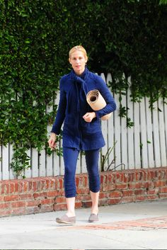Kelly Rutherford in Beyond Yoga