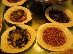 Appetizers 开胃菜