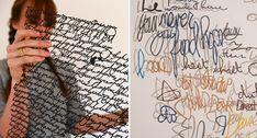 Papercut Artist. Annie Vought. Amazing.