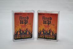 Two-sets-of-Fired-Up-Las-Vegas-BurnLounge-Download-Playing-Cards-in-Plastic-Case