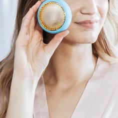 Foreo UFO  With the power to customize temperature, vibrations, and LED light therapy, the Foreo UFO can be exactly what she needs and wants for a perfect facial that rivals a spa experience.