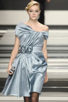 Elie Saab Fall 2008 Ready-to-Wear Collection