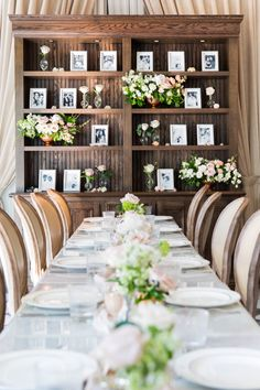 bridal-shower-tablescape http://itgirlweddings.com/tips-for-creating-a-photo-worthy-bridal-shower/