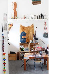 Studio for young artists