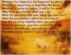 Teaching of Lord Krishna Hindu Quotes, Gita Quotes, Indian Spirituality, Bhagavad Gita, Powerful Quotes, Spiritual Awakening, Wise Words, How To Apply, Inspirational Quotes