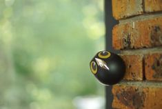 Meet Ulo the Owl, a Charming Security System | Mental Floss